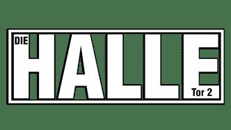 Logo Die Halle Tor 2