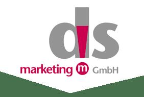 Logo DS Marketing