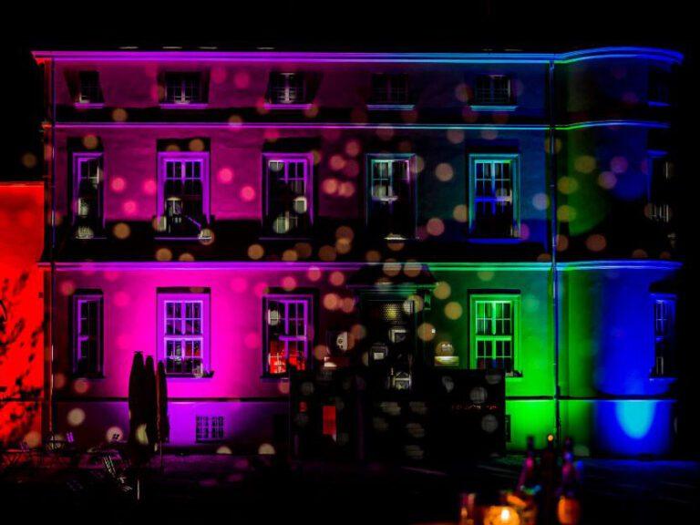 Innovative Veranstaltungstechnik für das Sommerfest des Unternehmer-Clubs Pro Troisdorf