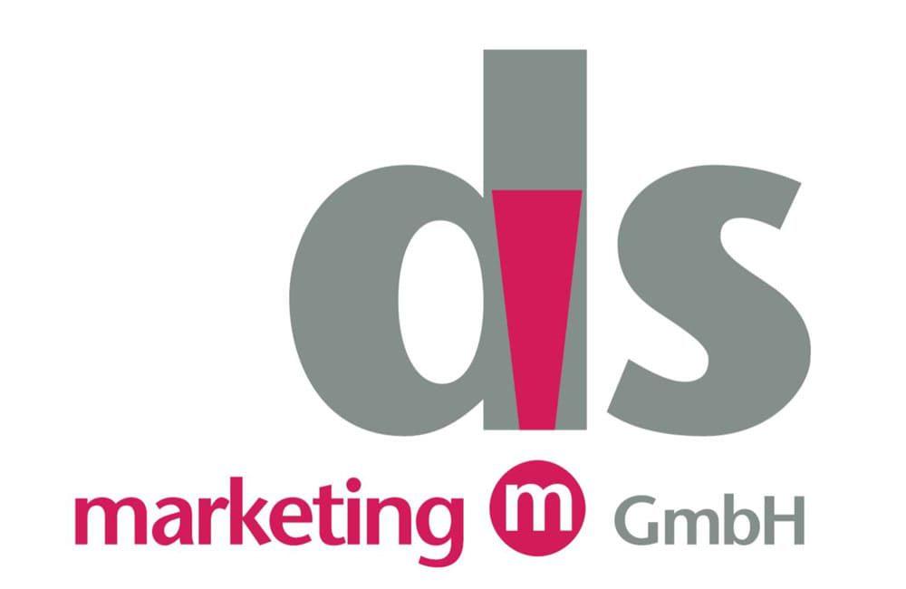 Logo ds Marketing GmbH