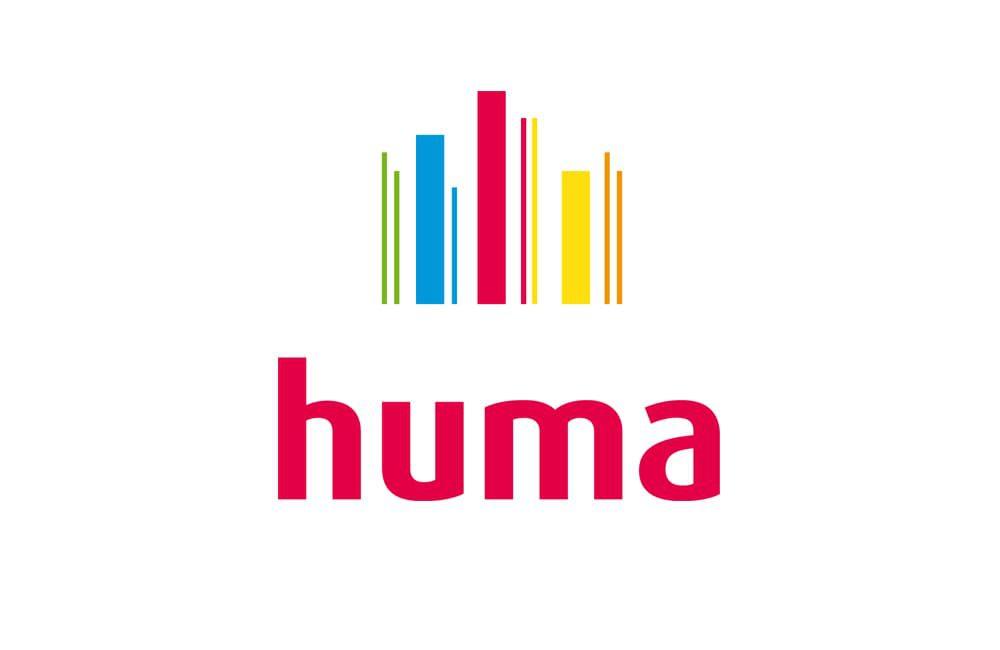 Logo huma Shoppingwelt