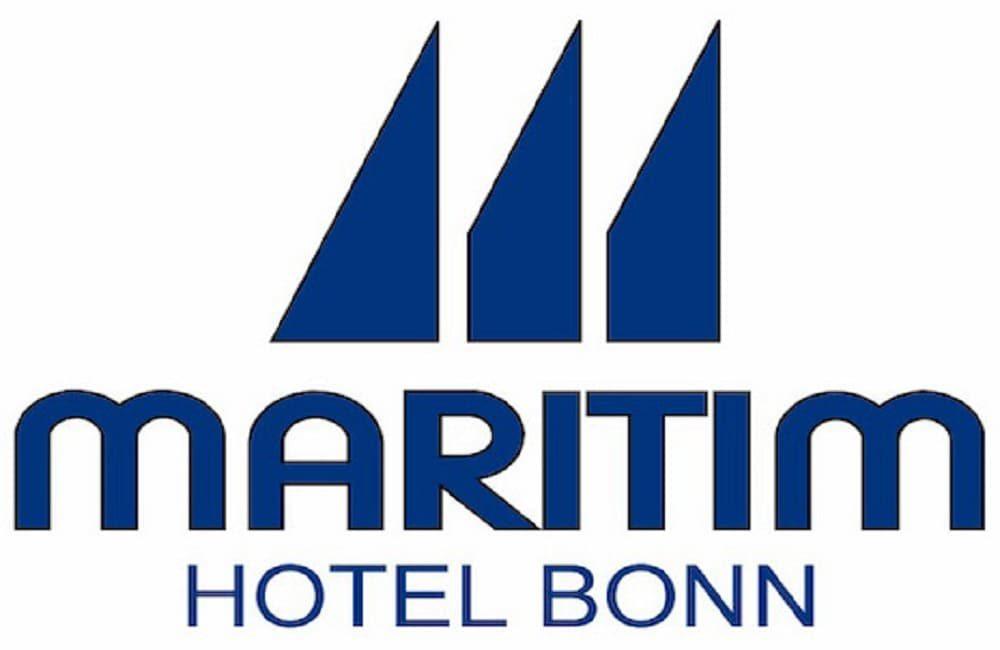 Logo Maritim Hotel Bonn