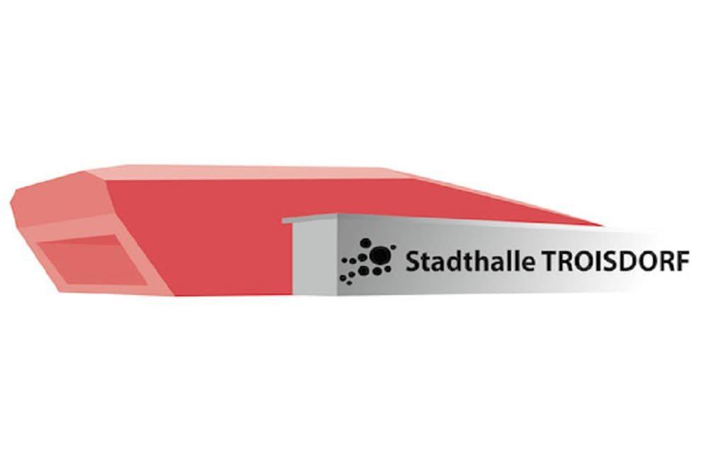 Logo Stadthalle Troisdorf