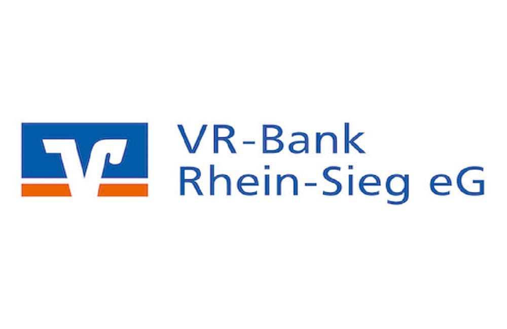 Logo VR Bank Rhein-Sieg